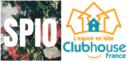 Logos Club et SPIO