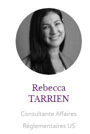 Rebecca Tarrien