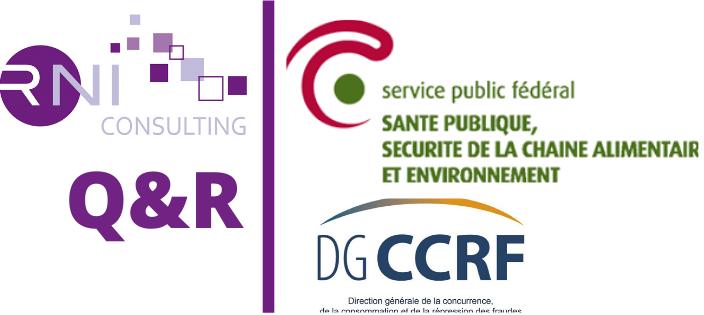 logo Q&R